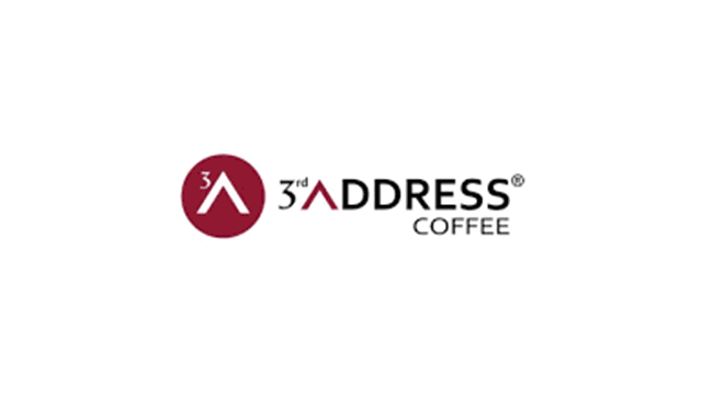 3rd Address Coffee